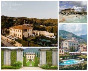 VB Events Luxury Italian Wedding Planner
