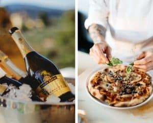 VB Events Luxury Italian Wedding Planners
