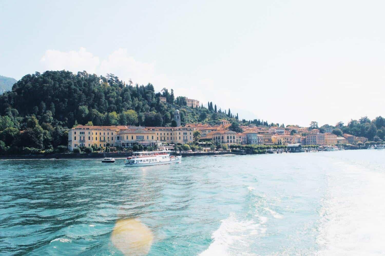 Breathtaking venue for your destination Italian wedding on the Como Lake