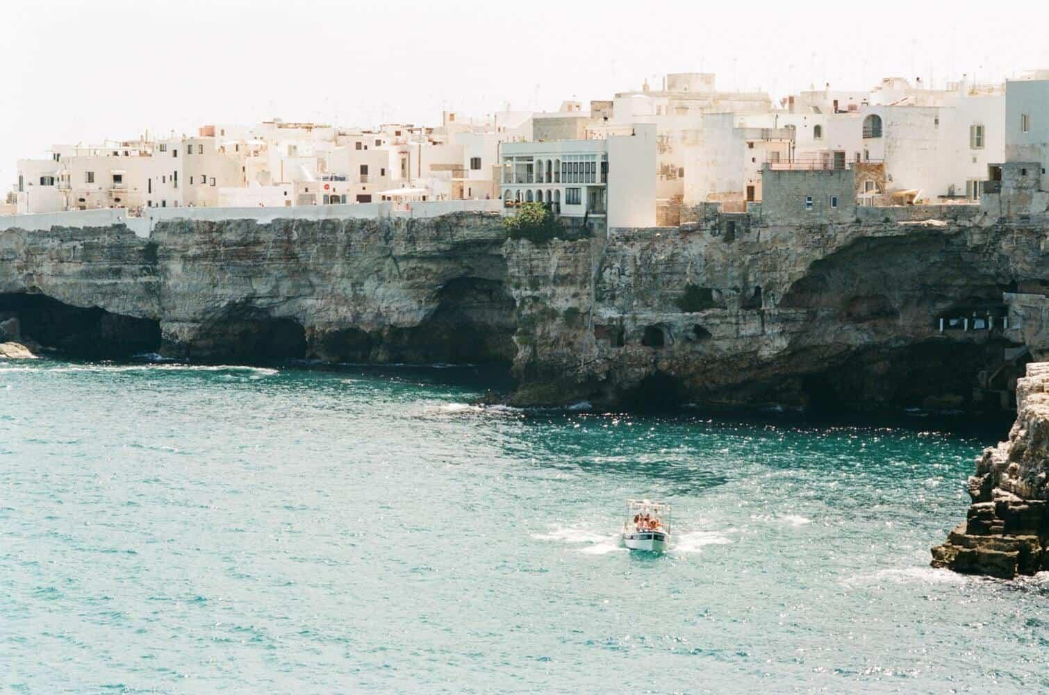 Breathtaking venue for your destination Italian wedding in Puglia
