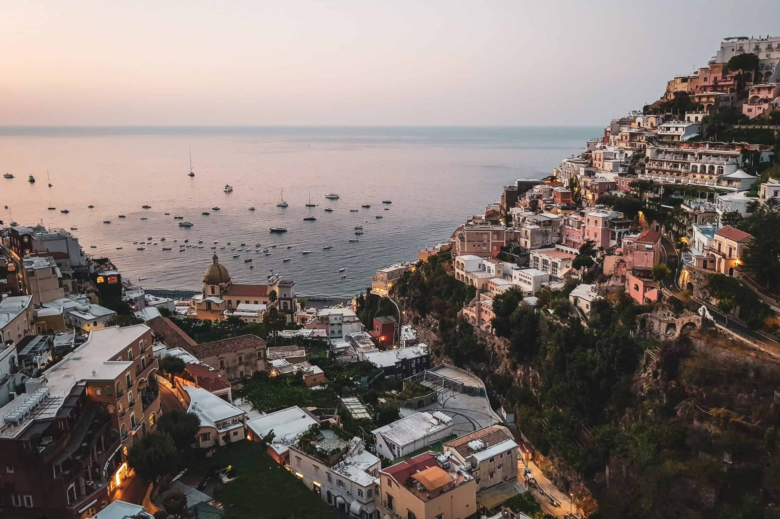 Amalfi panorama 2