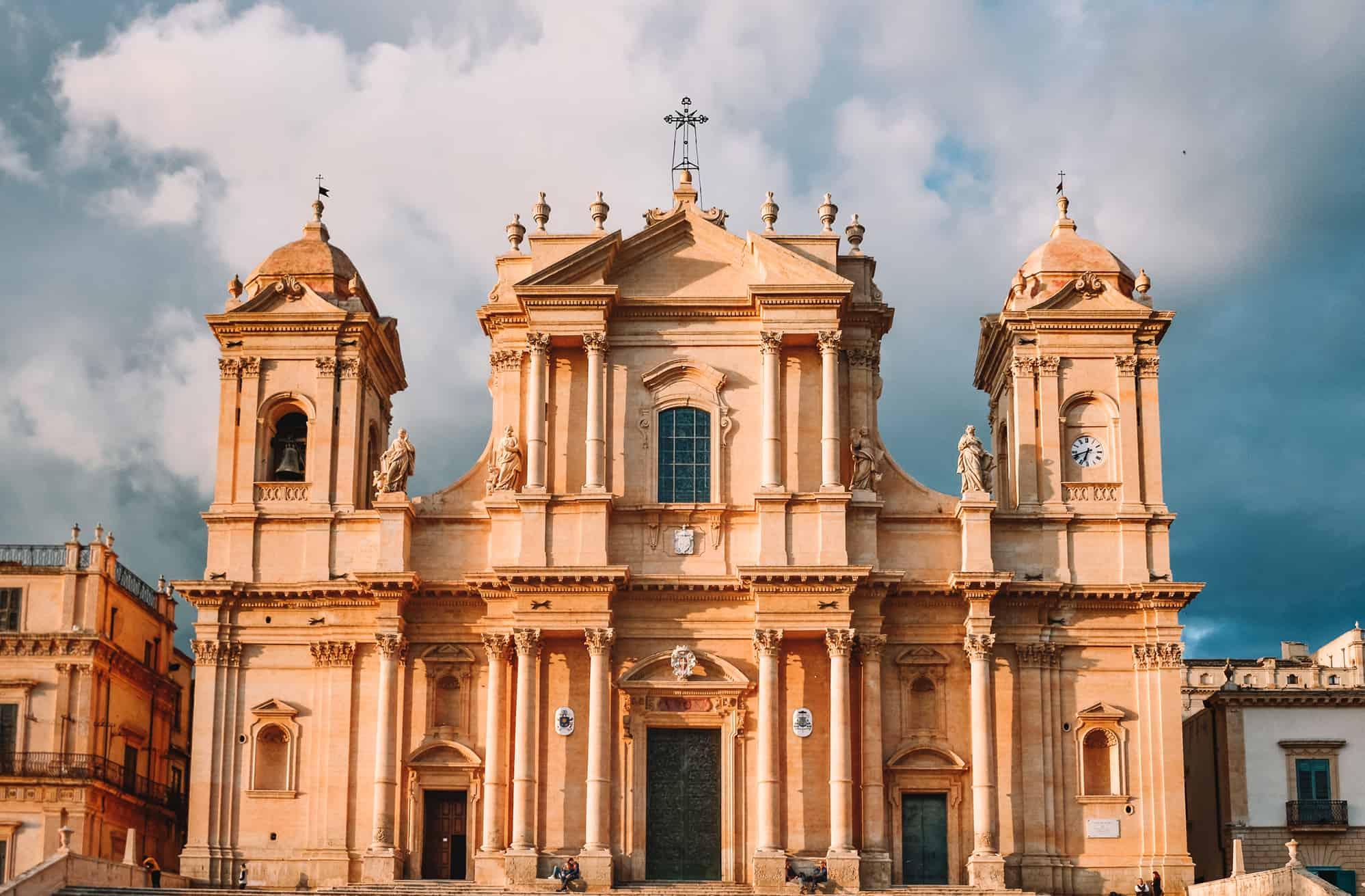 Breathtaking venue for your destination Italian wedding in Sicily