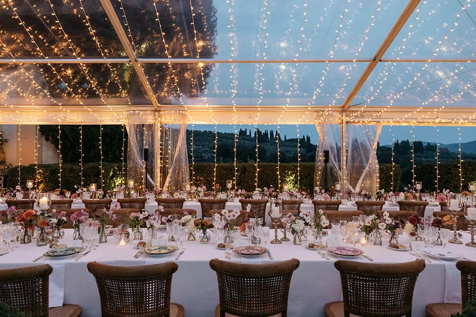 How to: Plan Your Luxury Wedding in Italy In 12 Months
