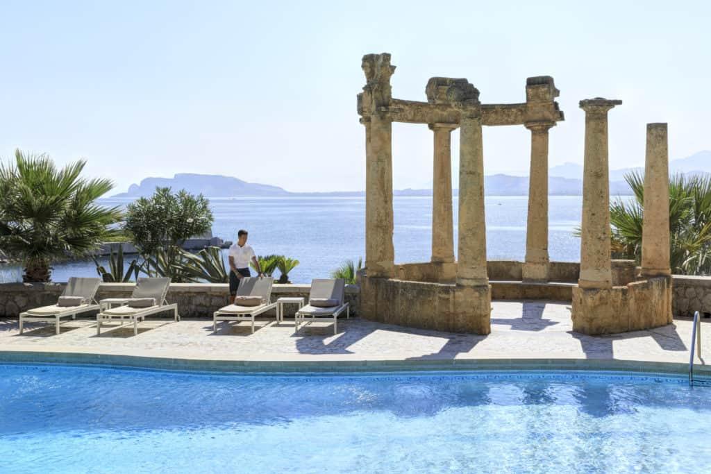 Villa Igiea in Sicily