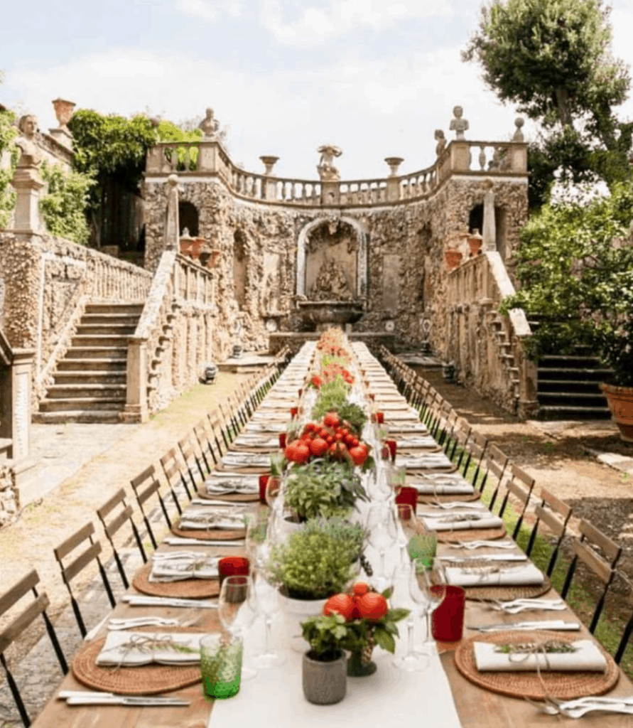 Planning a Wedding In Italy - The Complete Guide